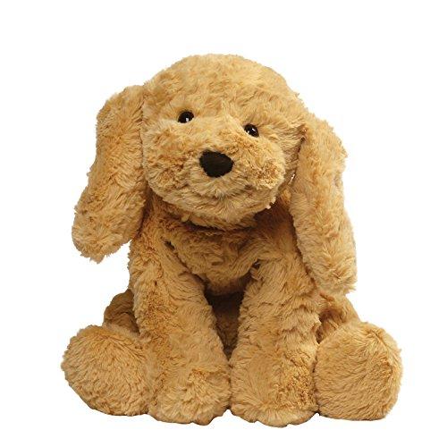 ガンド ぬいぐるみ リアル お世話 かわいい GUND Cozys Collection Puppy Dog Stuffed Animal Plush, Tan, 10
