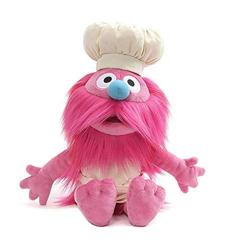ガンド ぬいぐるみ リアル お世話 かわいい 【送料無料】GUND Sesame Street Gongerガンド ぬいぐるみ リアル お世話 かわいい