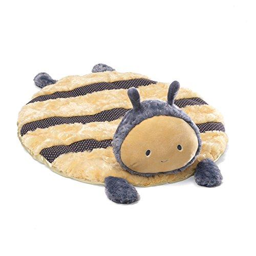 ガンド ぬいぐるみ リアル お世話 かわいい 【送料無料】GUND Buzzi Bumble Bee Comfy Cozy 6