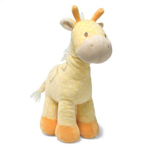 ガンド ぬいぐるみ リアル お世話 かわいい 【送料無料】GUND Lolly Giraffe 11