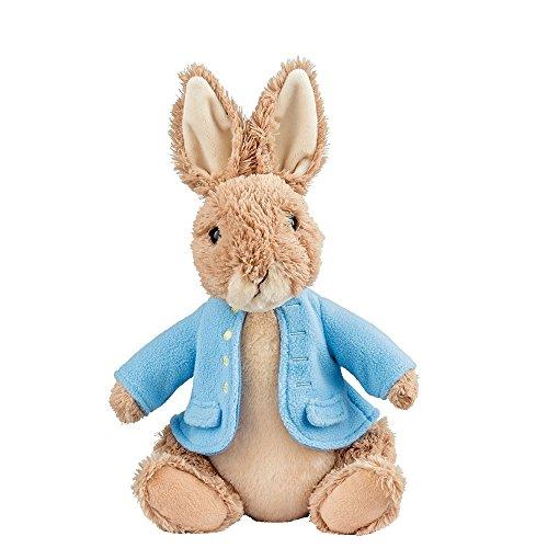 ガンド ぬいぐるみ リアル お世話 かわいい 【送料無料】Beatrix Potter Plush Peter Rabbit (Large)ガンド ぬいぐるみ リアル お世話 かわいい