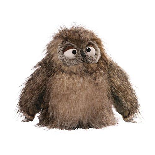 ガンド ぬいぐるみ リアル お世話 かわいい 【送料無料】GUND Ziva Owl Stuffed Animal Plushガンド ぬいぐるみ リアル お世話 かわいい