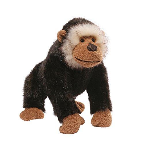 ガンド ぬいぐるみ リアル お世話 かわいい 【送料無料】GUND Bongo Gorilla Stuffed Animal Plushガンド ぬいぐるみ リアル お世話 かわいい