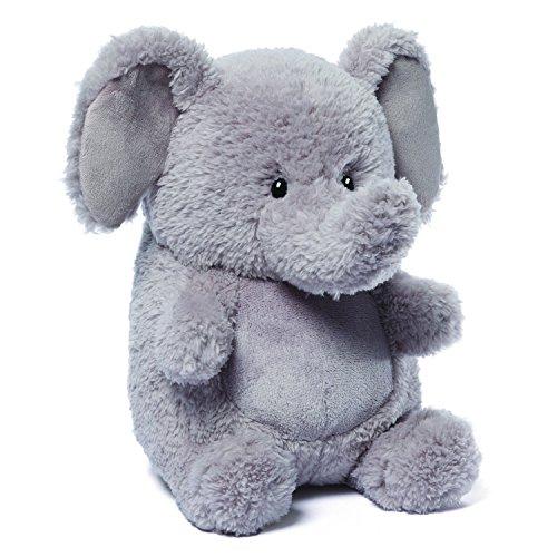 ガンド ぬいぐるみ リアル お世話 かわいい Gund 4048280 Edison Elephant Stuffed Animal Plushガンド ぬいぐるみ リアル お世話 かわいい