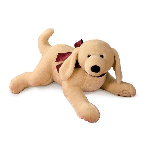 ガンド ぬいぐるみ リアル お世話 かわいい 【送料無料】GUND Cooper-Dog-Largeガンド ぬいぐるみ リアル お世話 かわいい