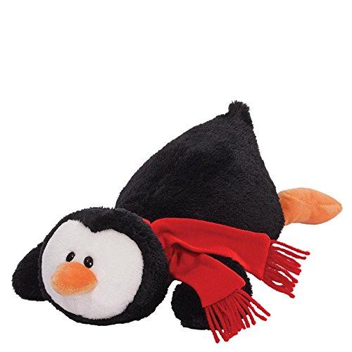 ガンド ぬいぐるみ リアル お世話 かわいい 【送料無料】GUND Christmas 'Freezy' Penguin Plushガンド ぬいぐるみ リアル お世話 かわいい