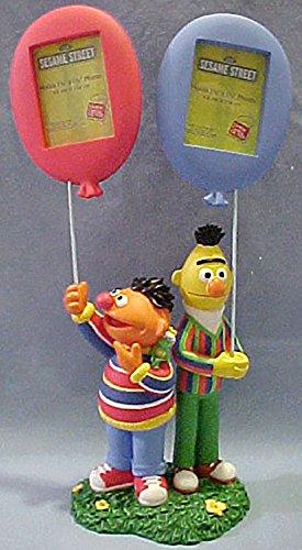 ガンド ぬいぐるみ リアル お世話 かわいい 【送料無料】Gund Sesame Street Bert and Ernie Picture Frameガンド ぬいぐるみ リアル お世話 かわいい