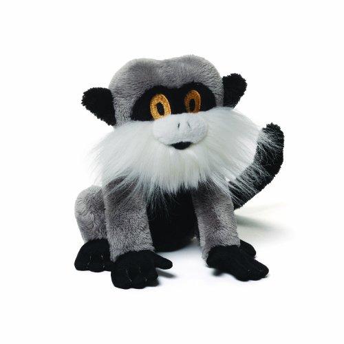 ガンド ぬいぐるみ リアル お世話 かわいい GUND Cezar The Monkey Small Plushガンド ぬいぐるみ リアル お世話 かわいい