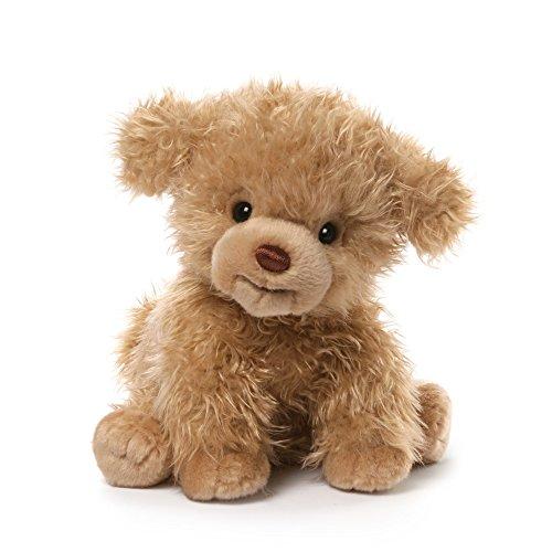 ガンド ぬいぐるみ リアル お世話 かわいい 【送料無料】Gund Dagny Stuffed Animal Dog Plushガンド ぬいぐるみ リアル お世話 かわいい