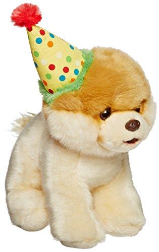 ガンド ぬいぐるみ リアル お世話 かわいい 【送料無料】Gund Birthday Boo Plushガンド ぬいぐるみ リアル お世話 かわいい