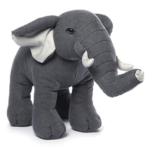ガンド ぬいぐるみ リアル お世話 かわいい 【送料無料】Gund 4048305 Grayseen Elephant Stuffed Animal Plushガンド ぬいぐるみ リアル お世話 かわいい