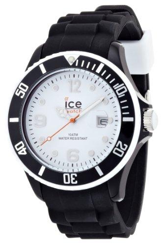 アイスウォッチ 腕時計 メンズ かわいい 【送料無料】Ice-Watch SI.BW.B.S.12 Ice-White Watchアイスウォッチ 腕時計 メンズ かわいい