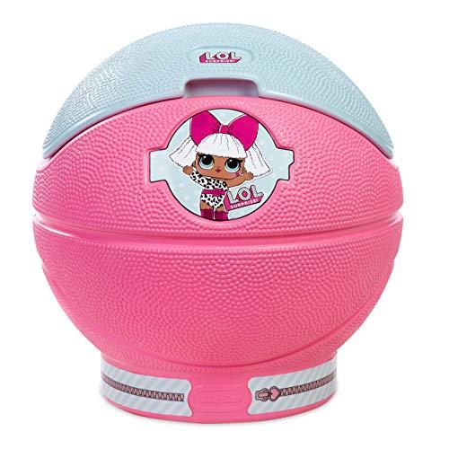 エルオーエルサプライズ 人形 ドール 【送料無料】L.O.L Surprise! Storage Toy Chest, Multicolorエルオーエルサプライズ 人形 ドール