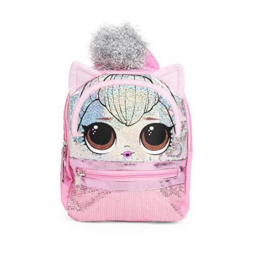 エルオーエルサプライズ 人形 ドール L.O.L. Surprise! Pink Mini Backpackエルオーエルサプライズ 人形 ドール