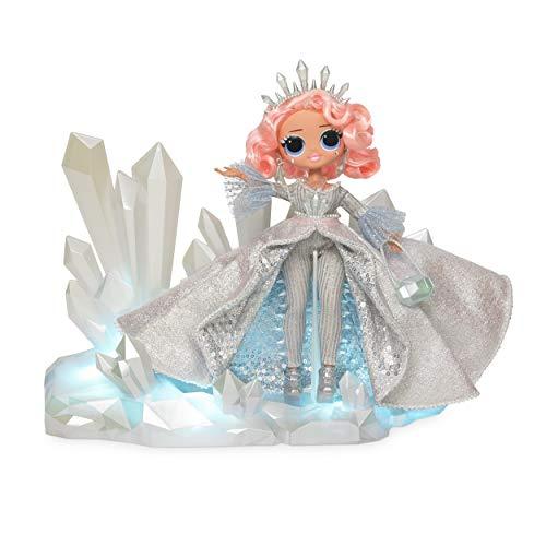 エルオーエルサプライズ 人形 ドール 【送料無料】L.O.L. Surprise! O.M.G. Crystal Star 2019 Collector Edition Fashion Dollエルオーエルサプライズ 人形 ドール
