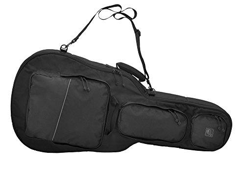 ミリタリーバックパック タクティカルバックパック サバイバルゲーム サバゲー アメリカ 【送料無料】Battle Axe(TM) Guitar-Shaped Padded Rifle Case by Hazard 4(R) - Blミリタリーバックパック タクティカルバックパック サバイバルゲーム サバゲー アメリカ