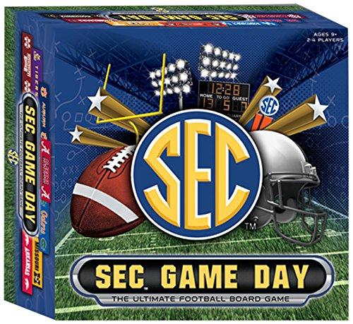 ボードゲーム 英語 アメリカ 海外ゲーム 【送料無料】Fremont Die SEC Game Day: The Ultimate Football Board Gameボードゲーム 英語 アメリカ 海外ゲーム