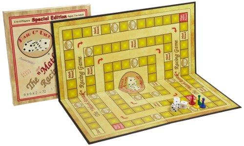 ボードゲーム 英語 アメリカ 海外ゲーム 【送料無料】American Educational Math Attack Board Gameボードゲーム 英語 アメリカ 海外ゲーム