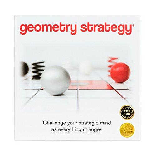 ボードゲーム 英語 アメリカ 海外ゲーム 【送料無料】Games by BRIGHT of Sweden Geometry Strategy Board Gameボードゲーム 英語 アメリカ 海外ゲーム