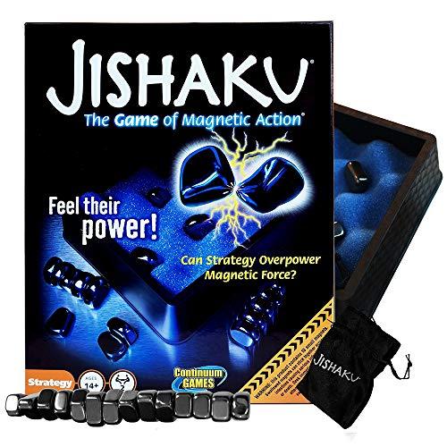 ボードゲーム 英語 アメリカ 海外ゲーム Continuum Games Jishaku Board Game, Multiボードゲーム 英語 アメリカ 海外ゲーム