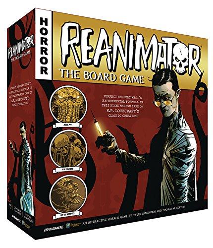 ボードゲーム 英語 アメリカ 海外ゲーム 【送料無料】Dynamite Reanimator The Board Gameボードゲーム 英語 アメリカ 海外ゲーム