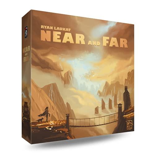 大好評です 無料ラッピングでプレゼントや贈り物にも 逆輸入並行輸入送料込 ボードゲーム 英語 アメリカ 海外ゲーム 送料無料 Red Board Gamesボードゲーム 評判 Far Games and Raven Near