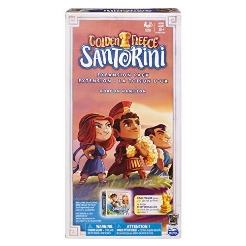 ボードゲーム 英語 アメリカ 海外ゲーム Santorini - Golden Fleece Expansion Pack for Board Gameボードゲーム 英語 アメリカ 海外ゲーム