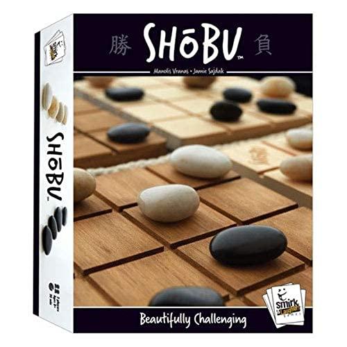 ボードゲーム 英語 アメリカ 海外ゲーム 【送料無料】Shobuボードゲーム 英語 アメリカ 海外ゲーム