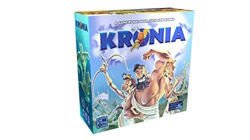 ボードゲーム 英語 アメリカ 海外ゲーム CMON Kronia Board Gameボードゲーム 英語 アメリカ 海外ゲーム
