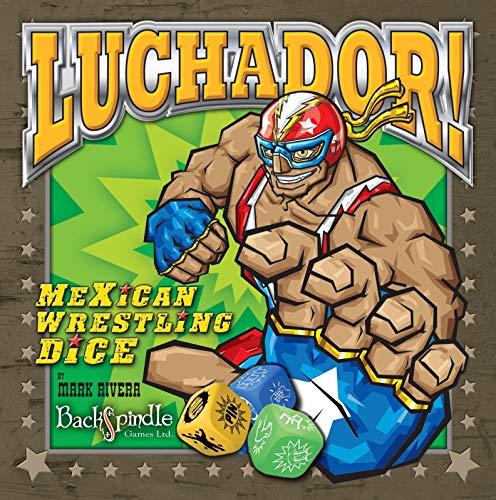 ボードゲーム 英語 アメリカ 海外ゲーム 【送料無料】Ninja Division Luchador Game Board Gameボードゲーム 英語 アメリカ 海外ゲーム