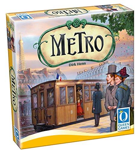 最新作 ボードゲーム ボードゲーム 英語 海外ゲーム アメリカ 海外ゲーム【送料無料】Metroボードゲーム【送料無料】Metroボードゲーム 英語 アメリカ 海外ゲーム, Shine Mart(シャインマート):e95b9131 --- zhungdratshang.org