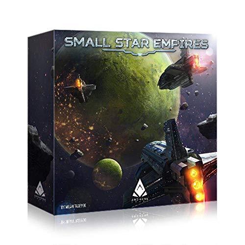 ボードゲーム 英語 アメリカ 海外ゲーム 【送料無料】archona Games Small Star Empires Board Gameボードゲーム 英語 アメリカ 海外ゲーム