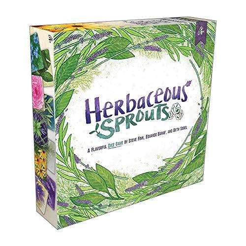 ボードゲーム 英語 アメリカ 海外ゲーム 【送料無料】Pencil First Games44; LLC Herbaceous Sproutsボードゲーム 英語 アメリカ 海外ゲーム