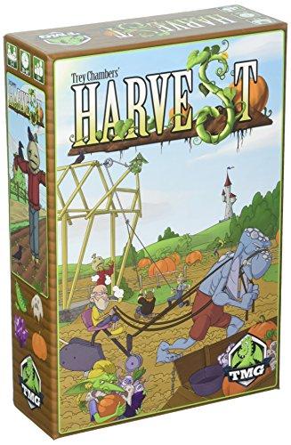 ボードゲーム 英語 アメリカ 海外ゲーム 【送料無料】Harvest Board Gameボードゲーム 英語 アメリカ 海外ゲーム