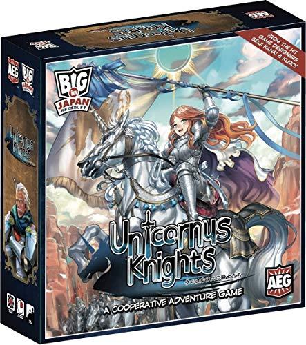 ボードゲーム 英語 アメリカ 海外ゲーム 【送料無料】Alderac Entertainment Group Unicornus Knightsボードゲーム 英語 アメリカ 海外ゲーム