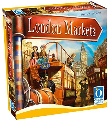 【レビューを書けば送料当店負担】 ボードゲーム 英語 アメリカ Family 海外ゲーム【送料無料【送料無料】London】London Markets アメリカ Advanced Family Board Gameボードゲーム 英語 アメリカ 海外ゲーム, 東大和市:a8e90a2c --- zhungdratshang.org