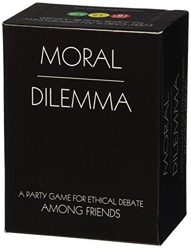 ボードゲーム 英語 アメリカ 海外ゲーム 【送料無料】Lion Rampant Imports Moral Dilemma Party Board Game,,ボードゲーム 英語 アメリカ 海外ゲーム