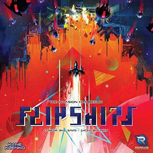 ボードゲーム 英語 アメリカ 海外ゲーム 【送料無料】Flip Shipsボードゲーム 英語 アメリカ 海外ゲーム