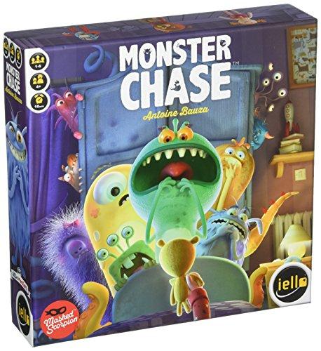 ボードゲーム 英語 アメリカ 海外ゲーム Monster Chase Board Gameボードゲーム 英語 アメリカ 海外ゲーム