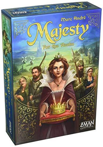 ボードゲーム 英語 アメリカ 海外ゲーム 【送料無料】Majestyボードゲーム 英語 アメリカ 海外ゲーム