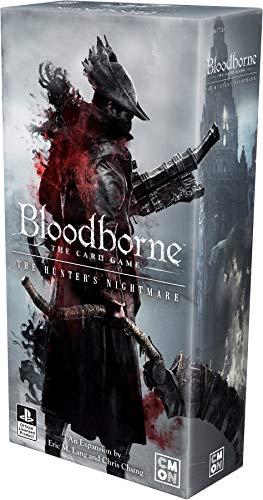 ボードゲーム 英語 アメリカ 海外ゲーム CMON Bloodborne: The Hunter's Nightmareボードゲーム 英語 アメリカ 海外ゲーム
