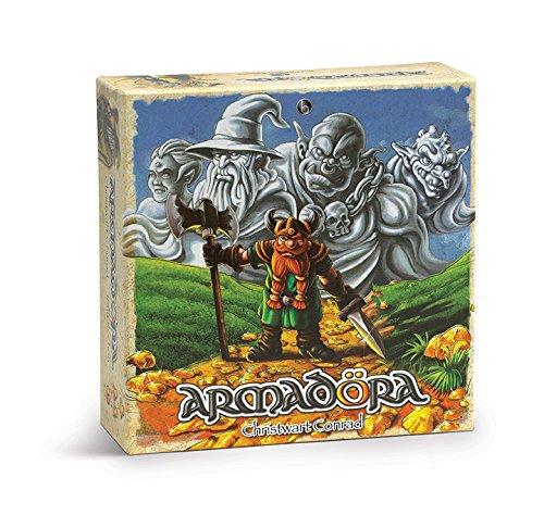 ボードゲーム 英語 アメリカ 海外ゲーム 【送料無料】Blue Orange Armadora Board Gameボードゲーム 英語 アメリカ 海外ゲーム