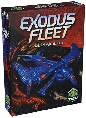 【セール】 ボードゲーム 英語 アメリカ 海外ゲーム Board【送料無料】Exodus Fleet 英語 Board ボードゲーム Game Expansionボードゲーム 英語 アメリカ 海外ゲーム, フィッシングカンパイ:c79b992c --- bungsu.net