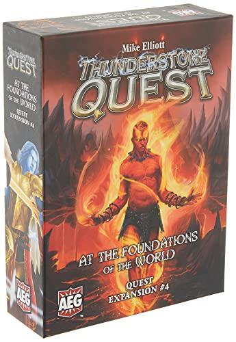 ボードゲーム 英語 アメリカ 海外ゲーム 【送料無料】Alderac Entertainment Group (AEG) Thunderstone Quest: Foundations of The World Board Game, Multi-Coloredボードゲーム 英語 アメリカ 海外ゲーム