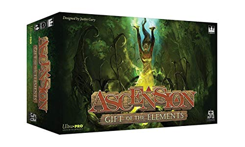 素晴らしい品質 ボードゲーム 英語 アメリカ アメリカ 海外ゲーム【送料無料】Ascension: Gift 海外ゲーム of Elementsボードゲーム the Elementsボードゲーム 英語 アメリカ 海外ゲーム, 光洋電機:ddca5142 --- zhungdratshang.org
