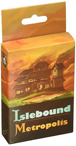 ボードゲーム 英語 アメリカ 海外ゲーム Islebound Metropolis Board Gameボードゲーム 英語 アメリカ 海外ゲーム