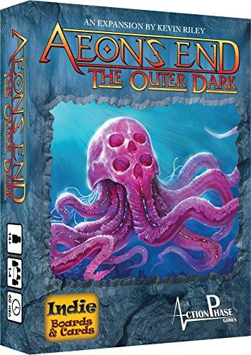 ボードゲーム 英語 アメリカ 海外ゲーム 【送料無料】Indie Boards & Cards IBCAEDO1 Aeons End The Outer Dark Board Gamesボードゲーム 英語 アメリカ 海外ゲーム