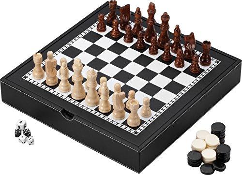 ボードゲーム 英語 アメリカ 海外ゲーム 【送料無料】Mainstreet Classics Wall Street 3-in-1 Combo Game Setボードゲーム 英語 アメリカ 海外ゲーム