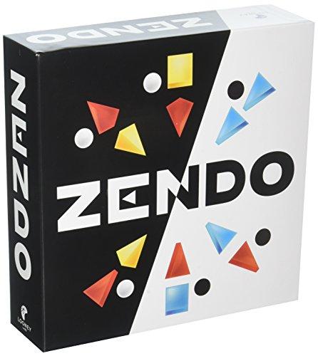 買い誠実 ボードゲーム Zendoボードゲーム 英語 アメリカ ボードゲーム 海外ゲーム【送料無料】Looney Labs アメリカ Zendoボードゲーム 英語 アメリカ 海外ゲーム, マイミシン:1a9cd124 --- bungsu.net