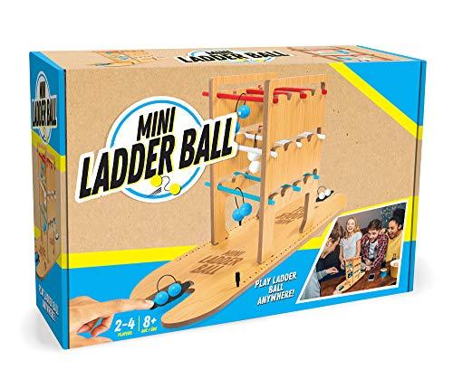 ボードゲーム 英語 アメリカ 海外ゲーム Buffalo Games Mini Ladder Ballボードゲーム 英語 アメリカ 海外ゲーム